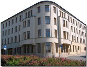 VLF Thüringen Außenstelle Gera
